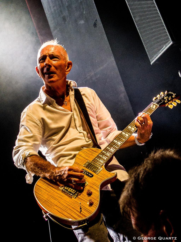 UFO Band , Neil Carter, 50. Anniversary Tour, Neuruppin, 2019