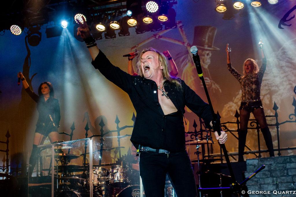 Avantasia, Ronnie Atkins