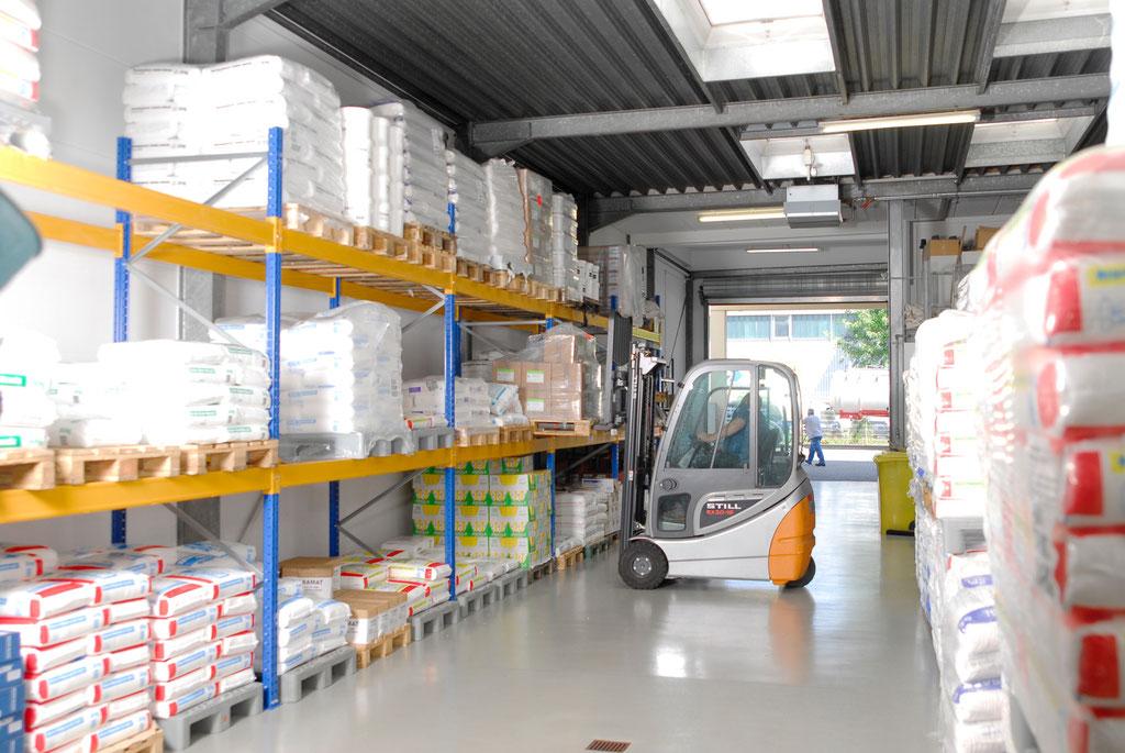 Salzprodukte vom Grosshändler - Salzkontor Schmid GmbH