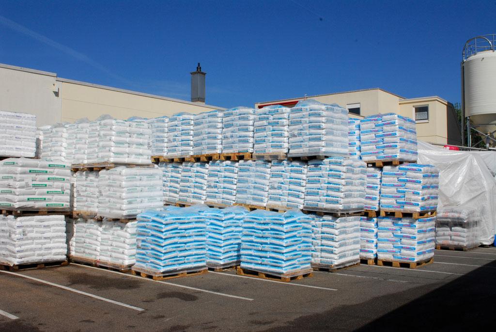 Streusalz günstig vom Grosshändler - Salzkontor Schmid GmbH - auch für Wiederverkäufer