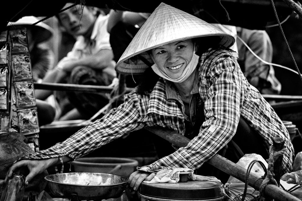 Vietnam, Joe Recam, photography, Hue