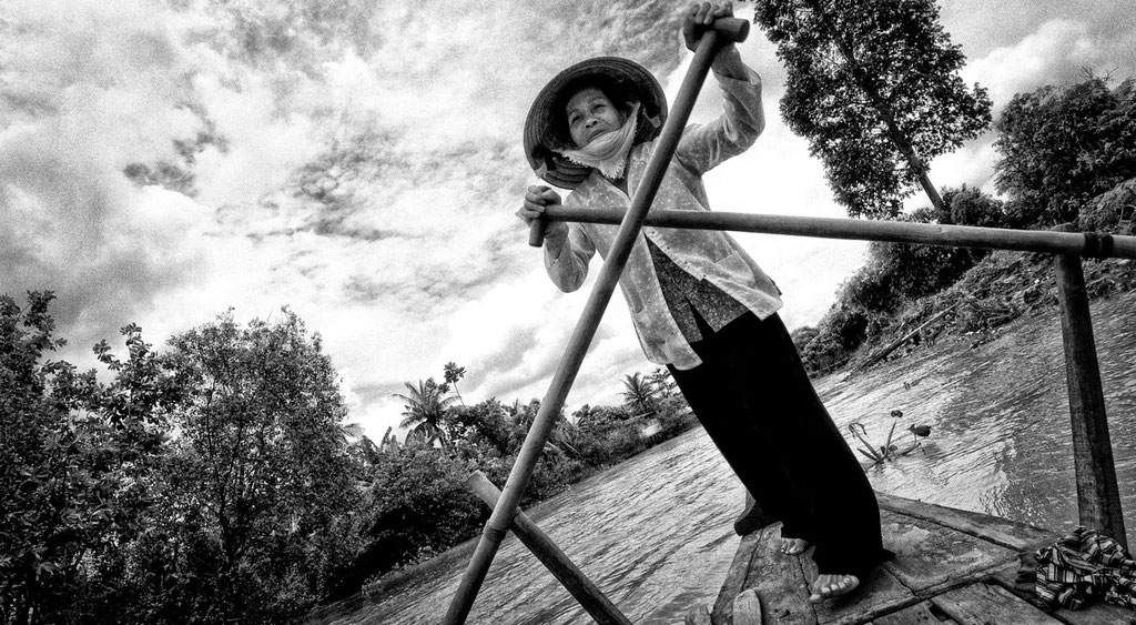 Vietnam, Joe Recam, photography, Mekong