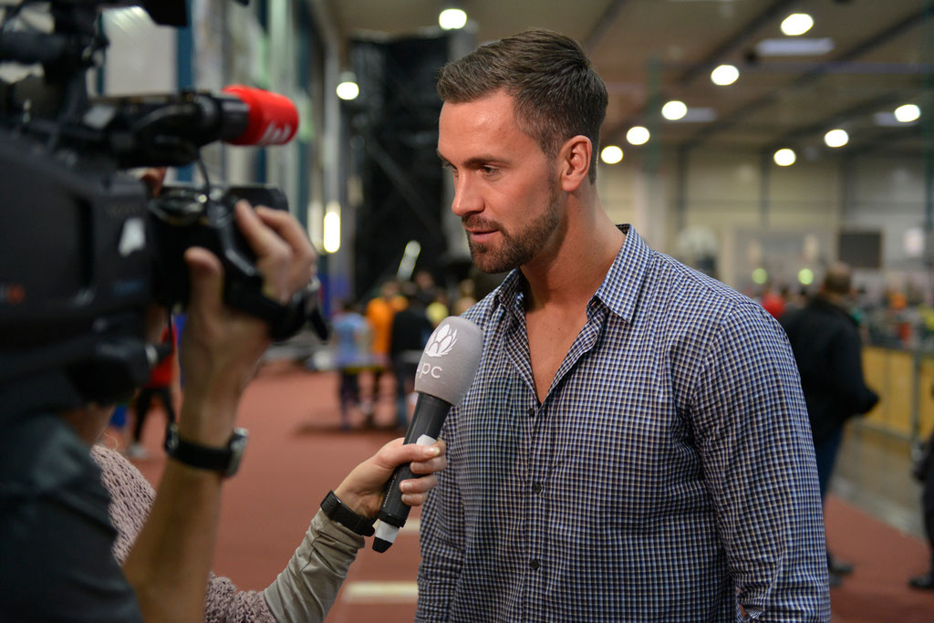 Stefan Maierhofer BigsMile Sport & Fun Camp