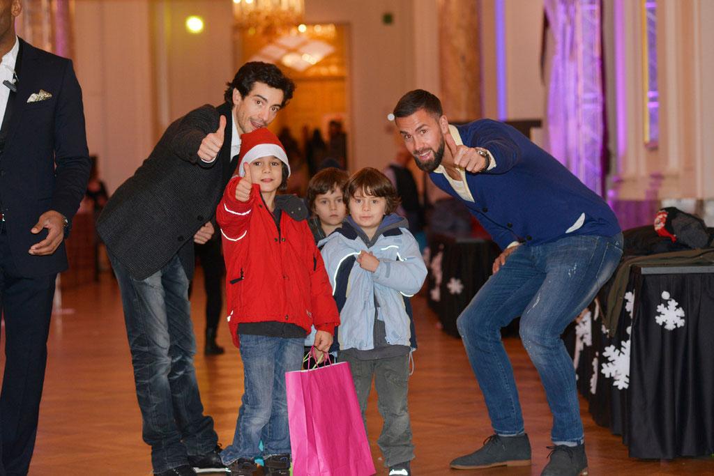 Weihnachtsball für Kinder 2013