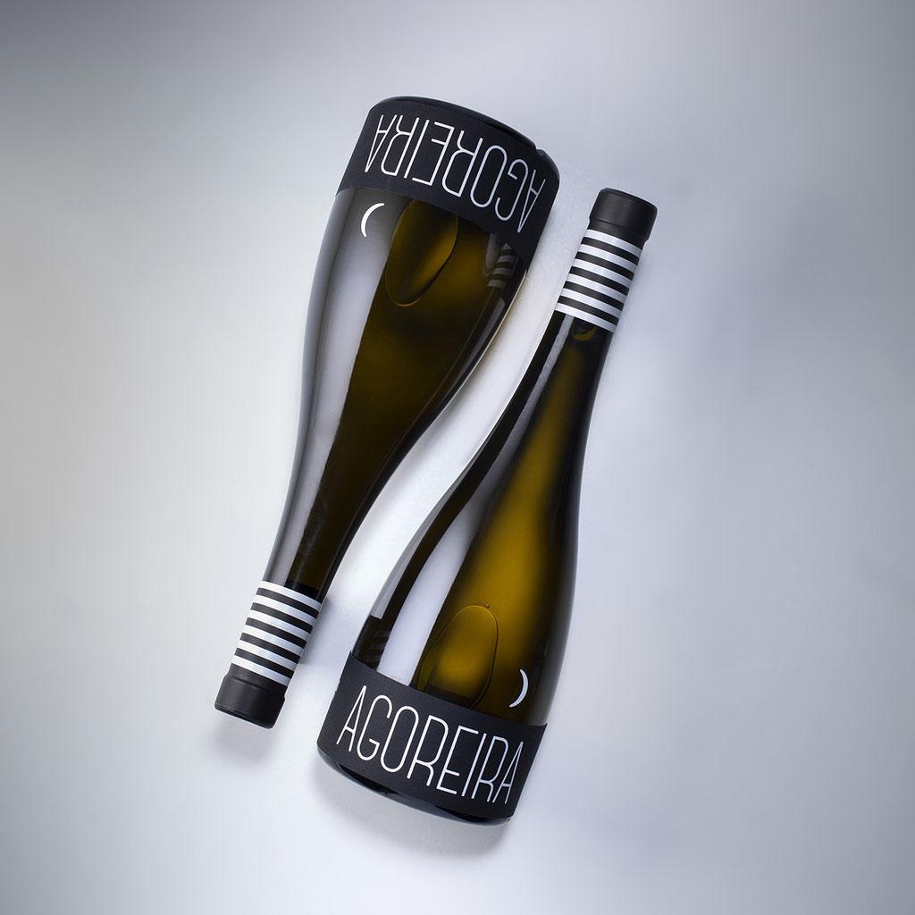 Agoreira, Valdeorras, Vino gallego