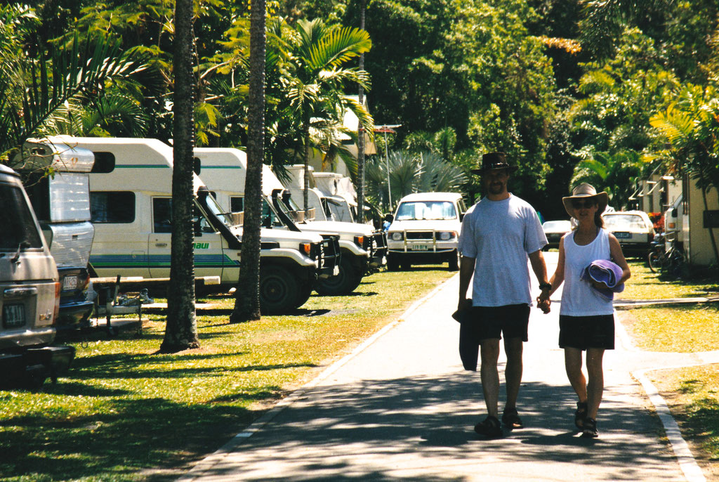COCONUT CARAVAN VILLAGE