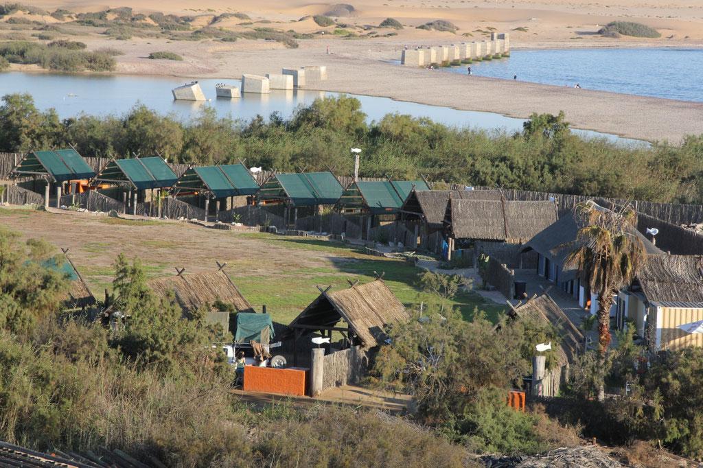 Campingplatz Swakopmund
