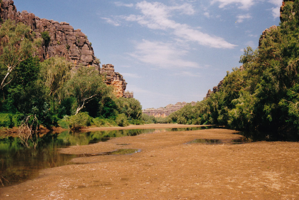 WINDJIANA GORGE