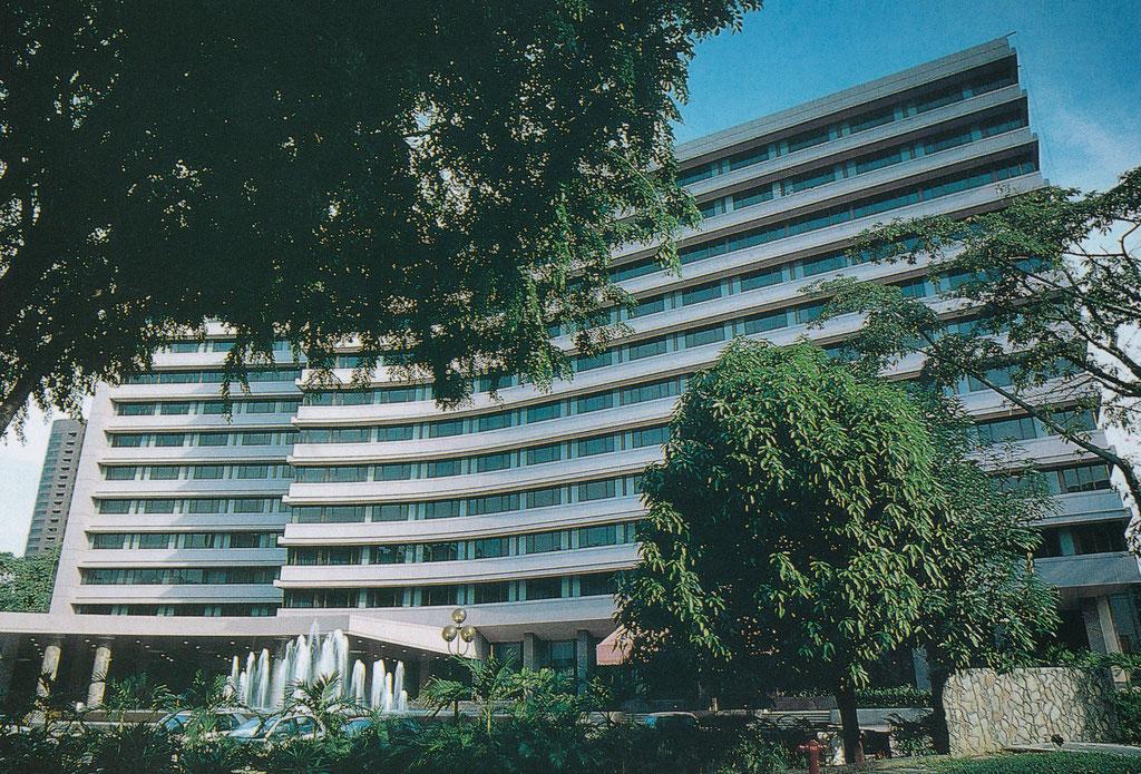 OMNI MARCO POLO HOTEL SINGAPORE