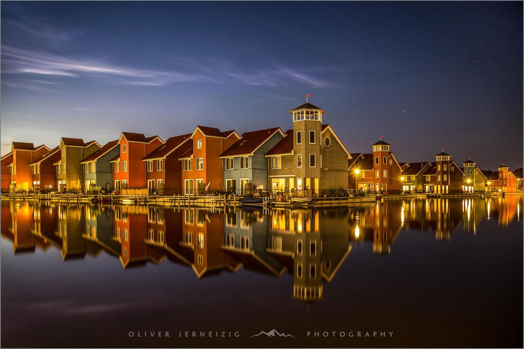 Hafen, Harbour, Reitdiephaven, Groningen, Niederlande, Netherland  © Oliver Jerneizig