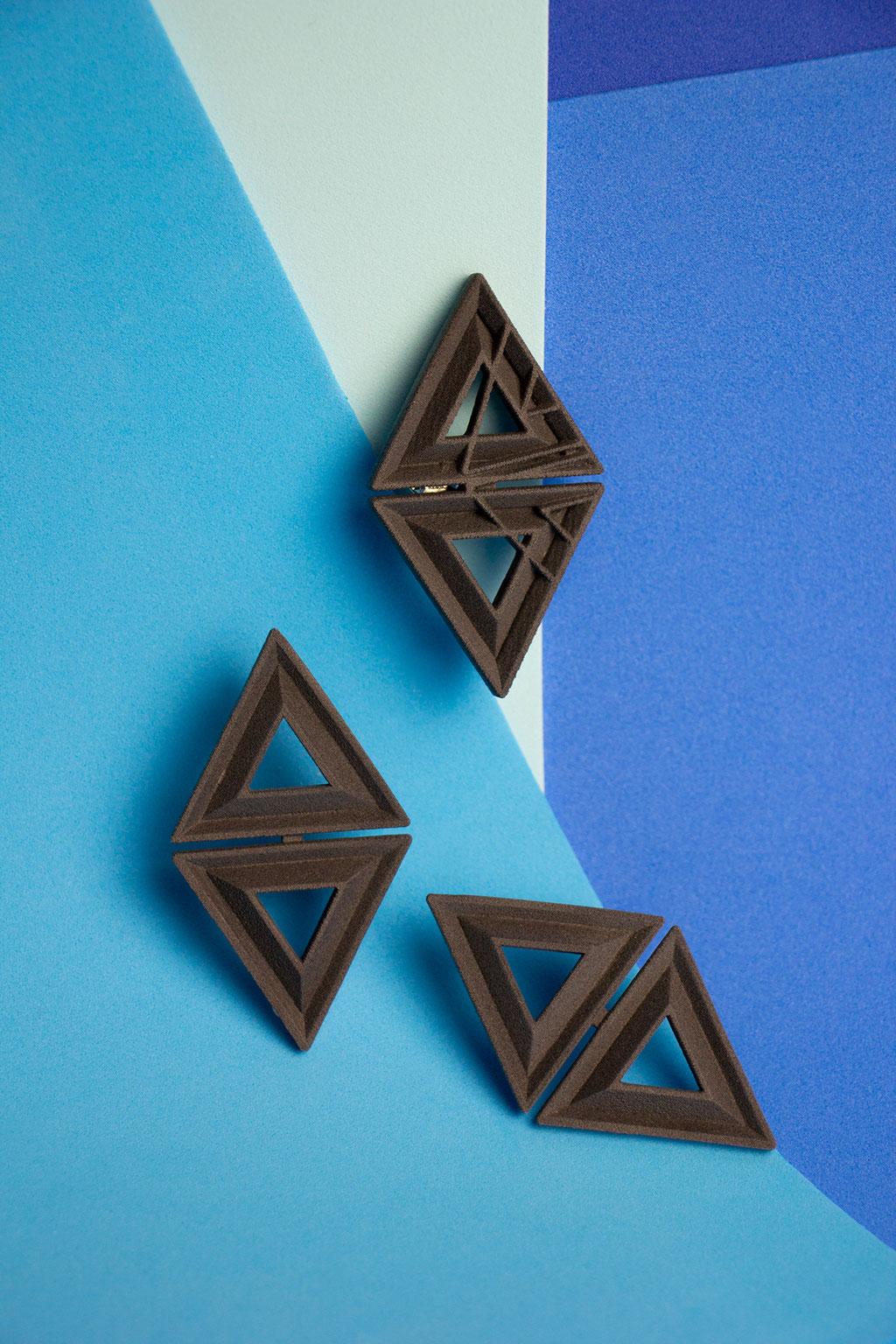 3D-Druck Nylon Kunststoff