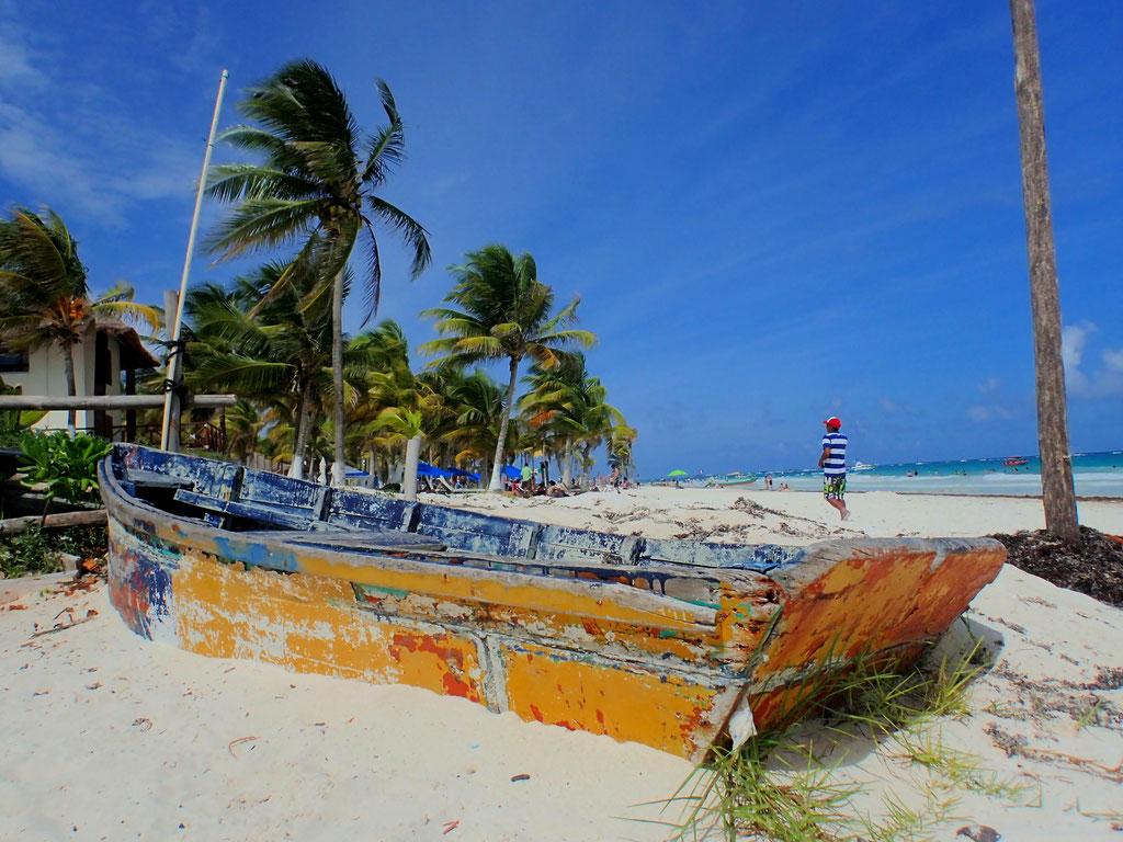 Playa Paraiso, TULUM