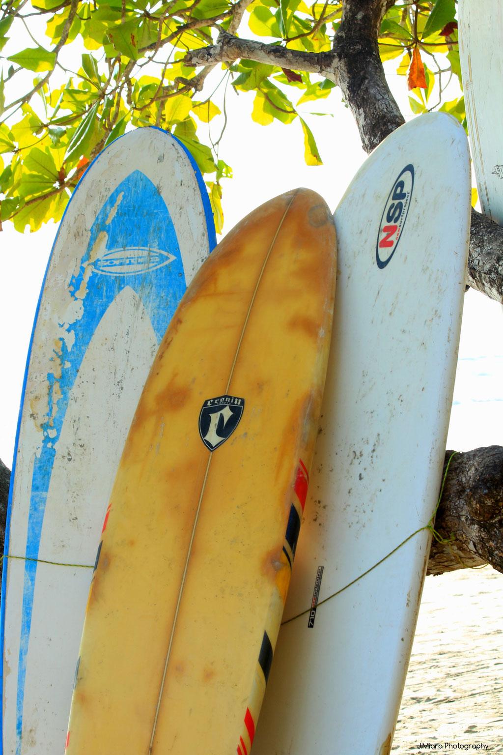Surf style, MANUEL ANTONIO