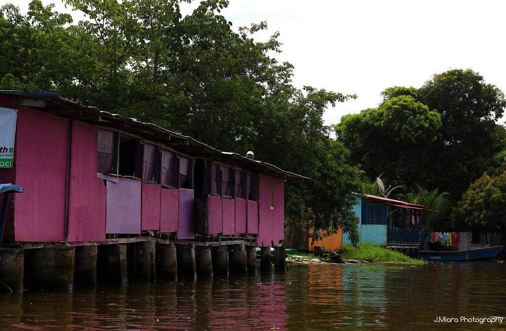 Village, TORTUGUERO