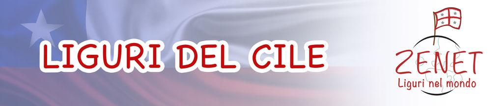 Liguri del Cile