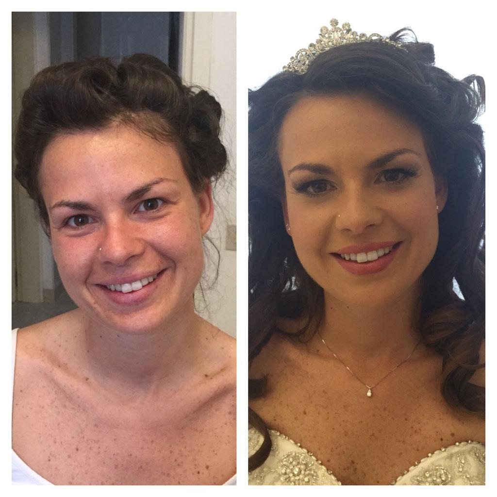 venice-makeup artist prices