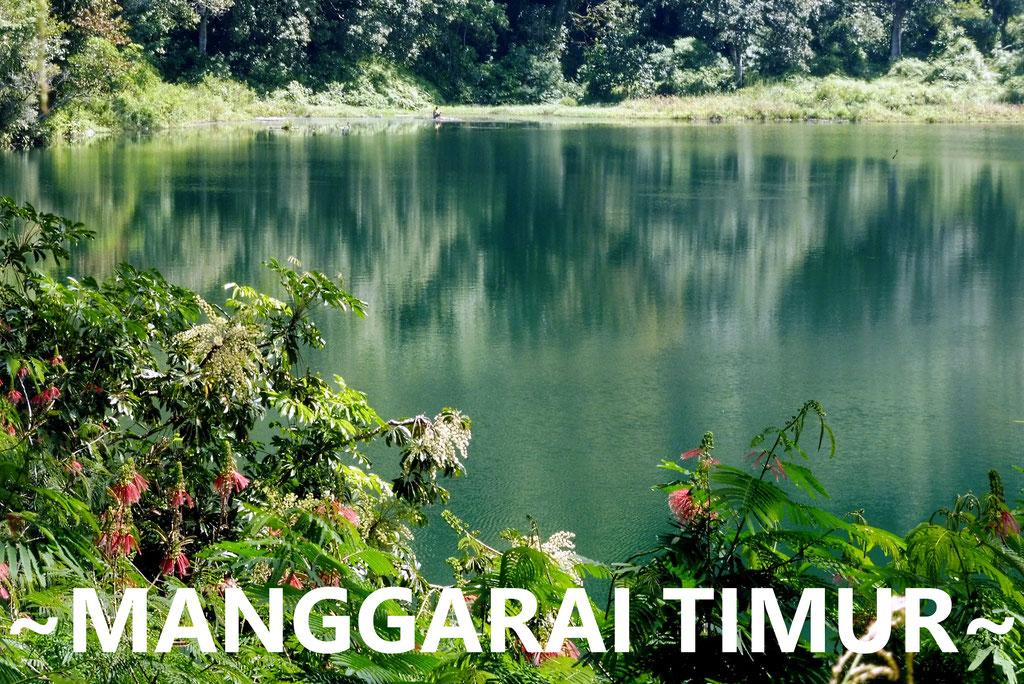 MANGGARAI TIMUR