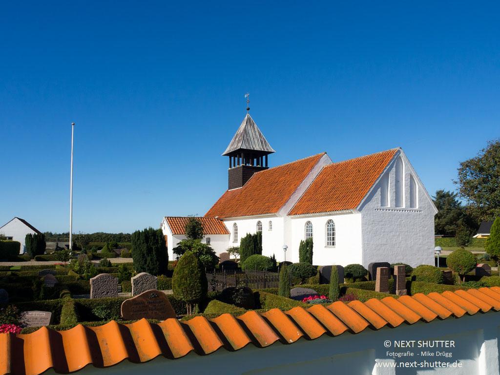 Kirche von Ho bei Blavand