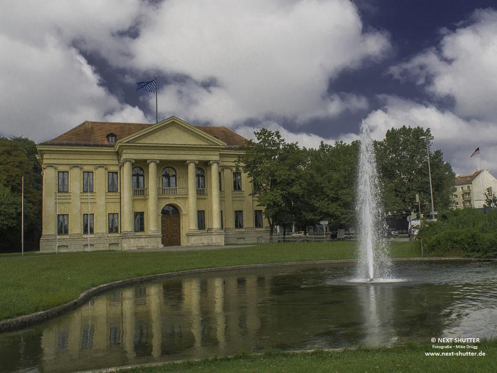 Prinz - Carl - Palais