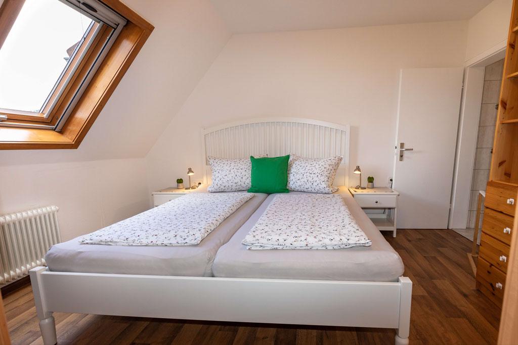 Schlafzimmer Ahornbaum