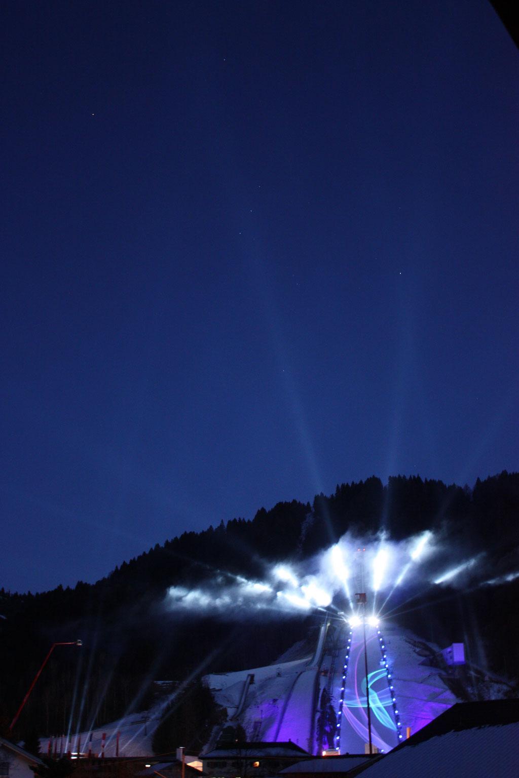 ©a.Kirchbichler_Skispungschanze