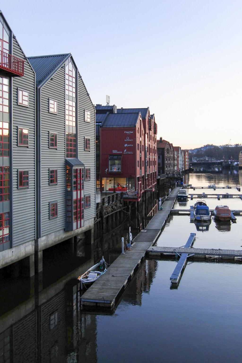Trondheim (NO)