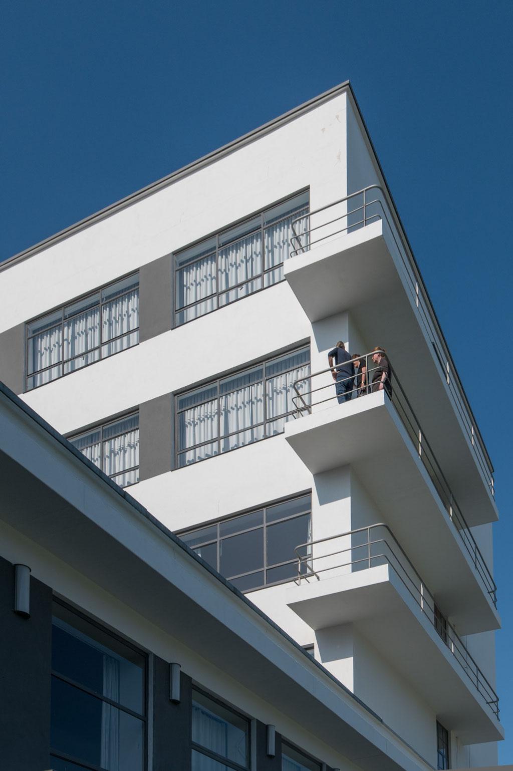 Ateliergebäude (Walter Gropius), Dessau (D)