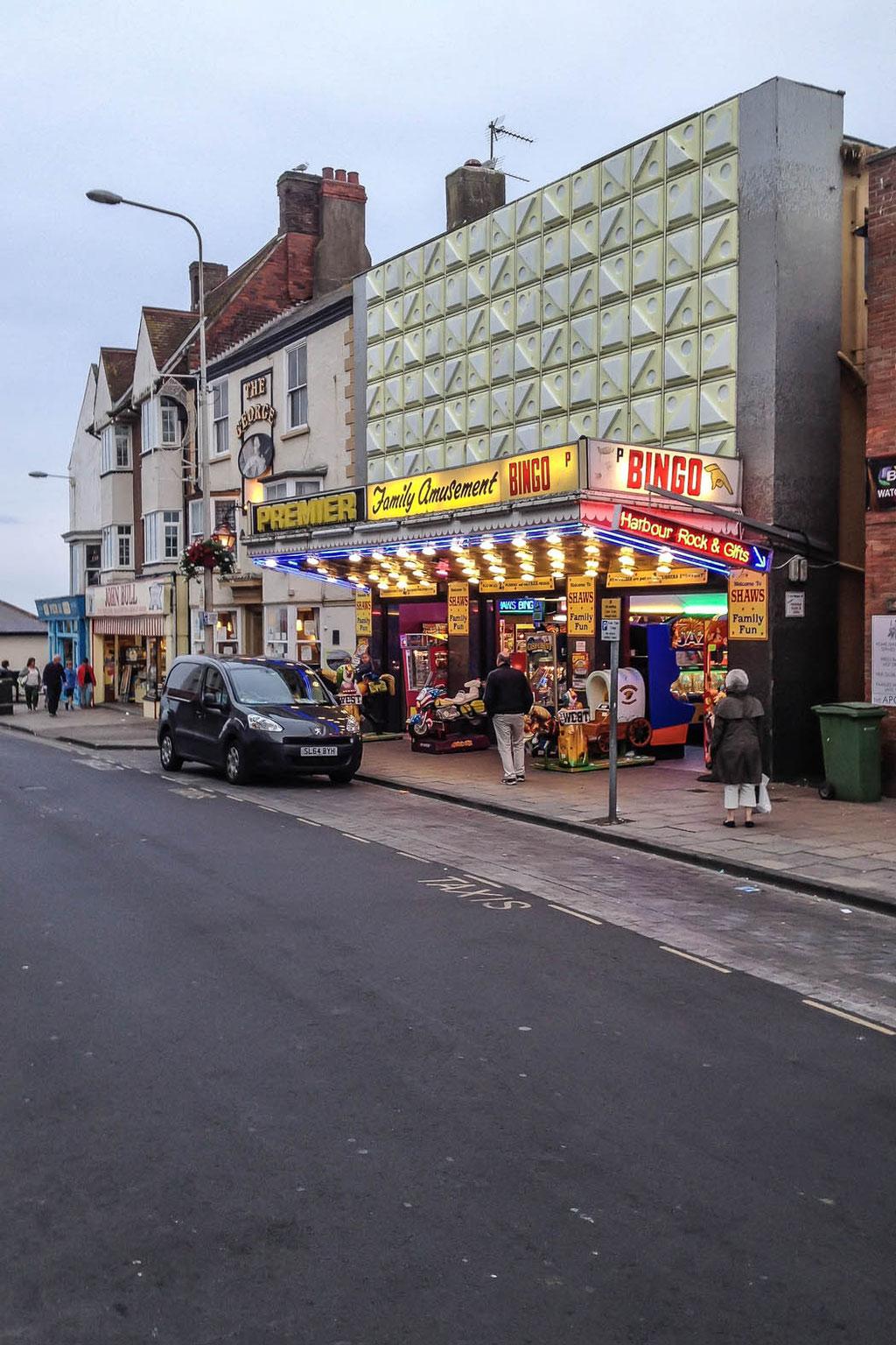 Bridlington, Yorkshire (UK)