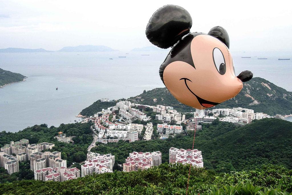 Stanley, Hong Kong Island (HK)