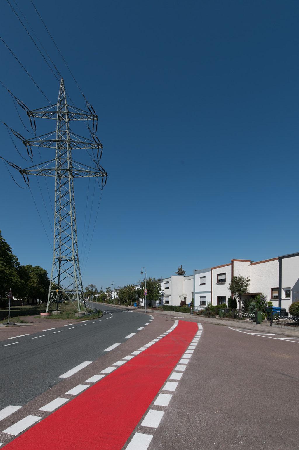 Reihenhäuser (Walter Gropius), Siedlung Törten, Dessau (D)