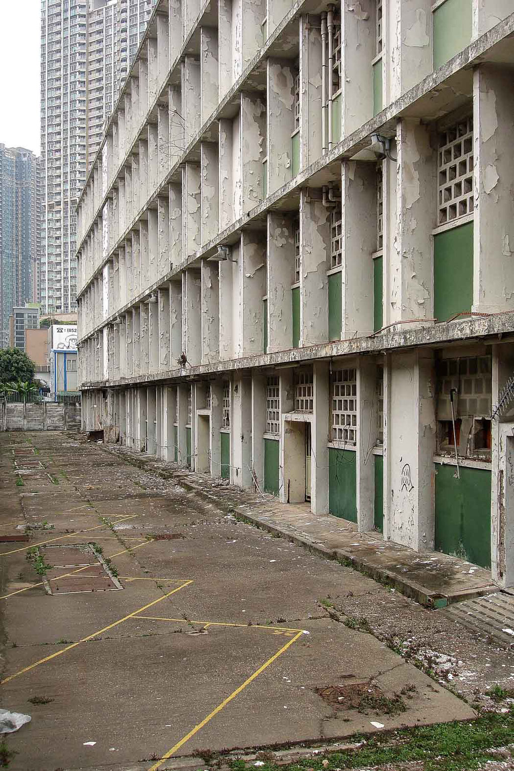 Tai Kok Tsui, Kowloon (HK)