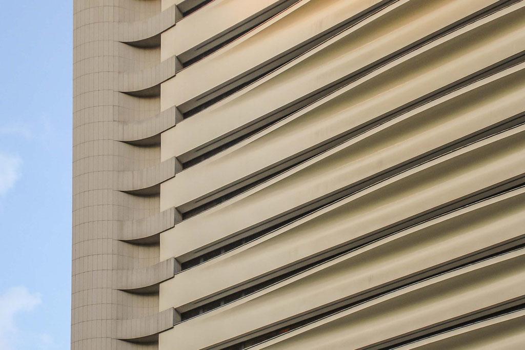 The Hong Kong Club (Harry Seidler), Central, Hong Kong Island (HK)