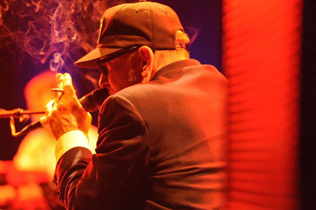 Lampchop, 2012, Spielboden Dornbirn (A)