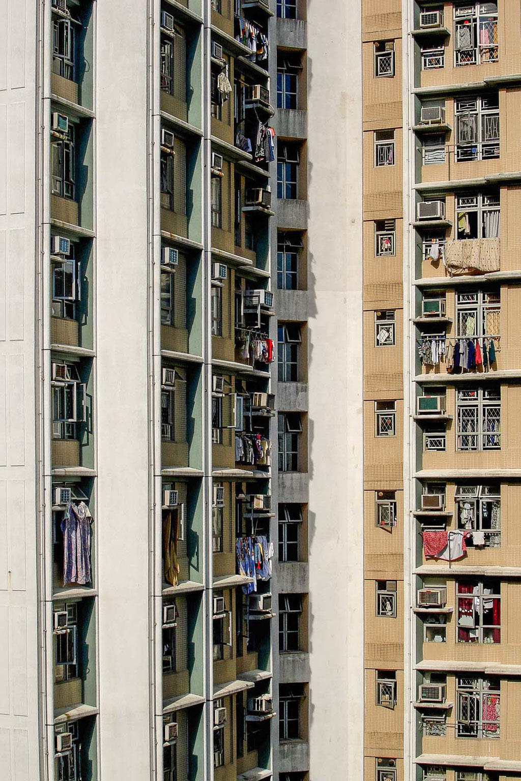 Shatin, New Territories (HK)
