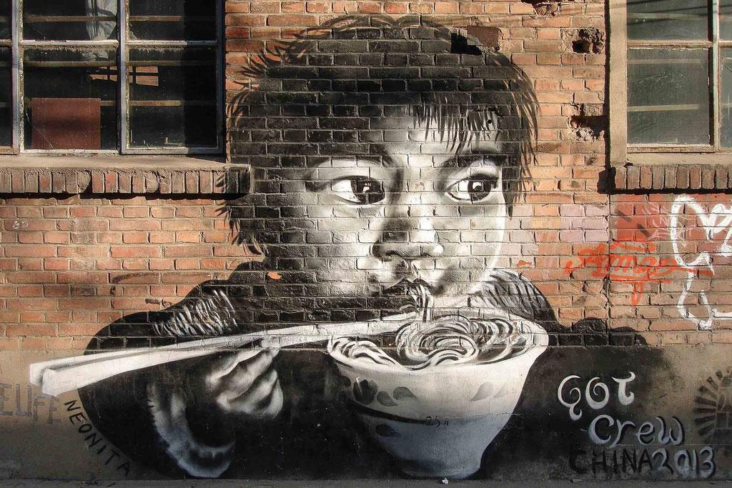 798 Art District, Beijing (CN)