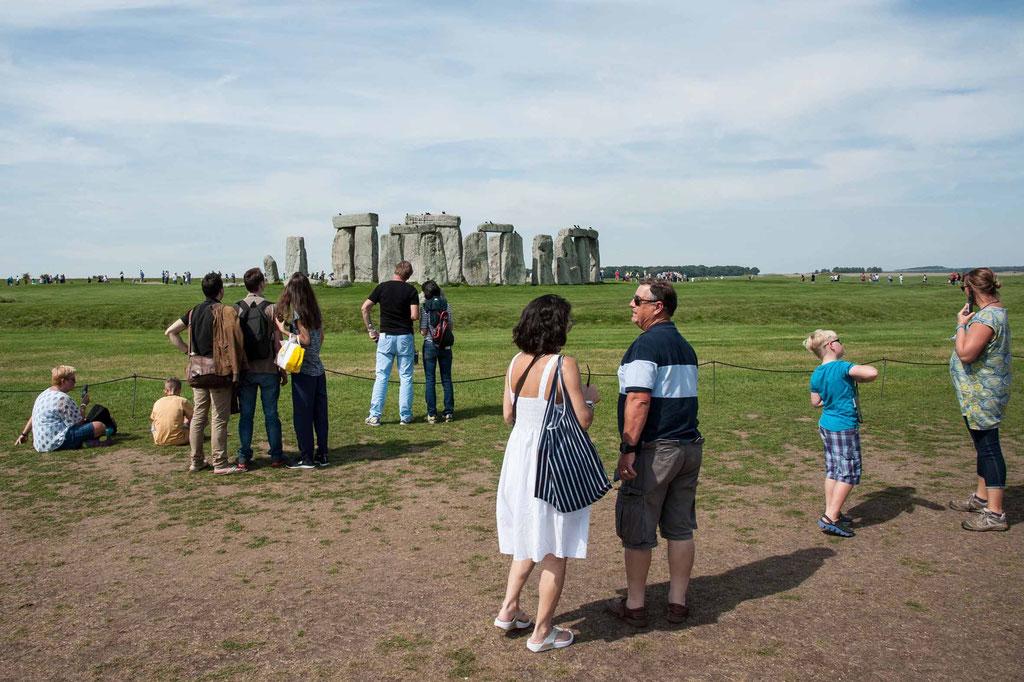 Stonehenge (UK)