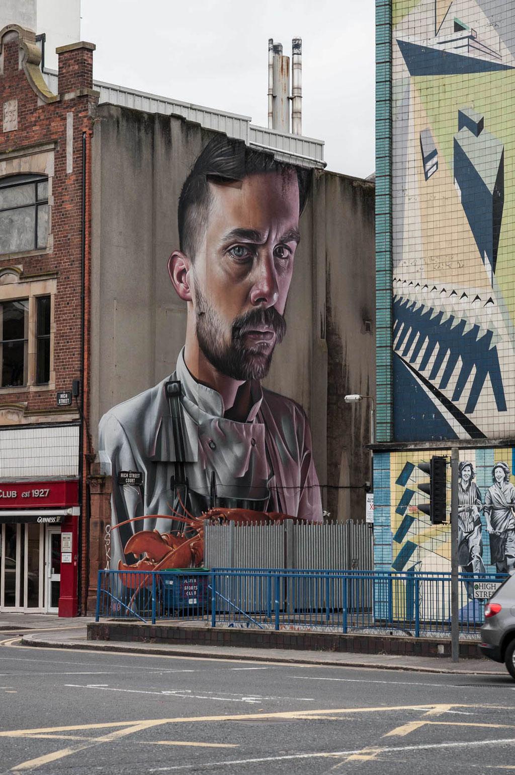 Belfast (NI)