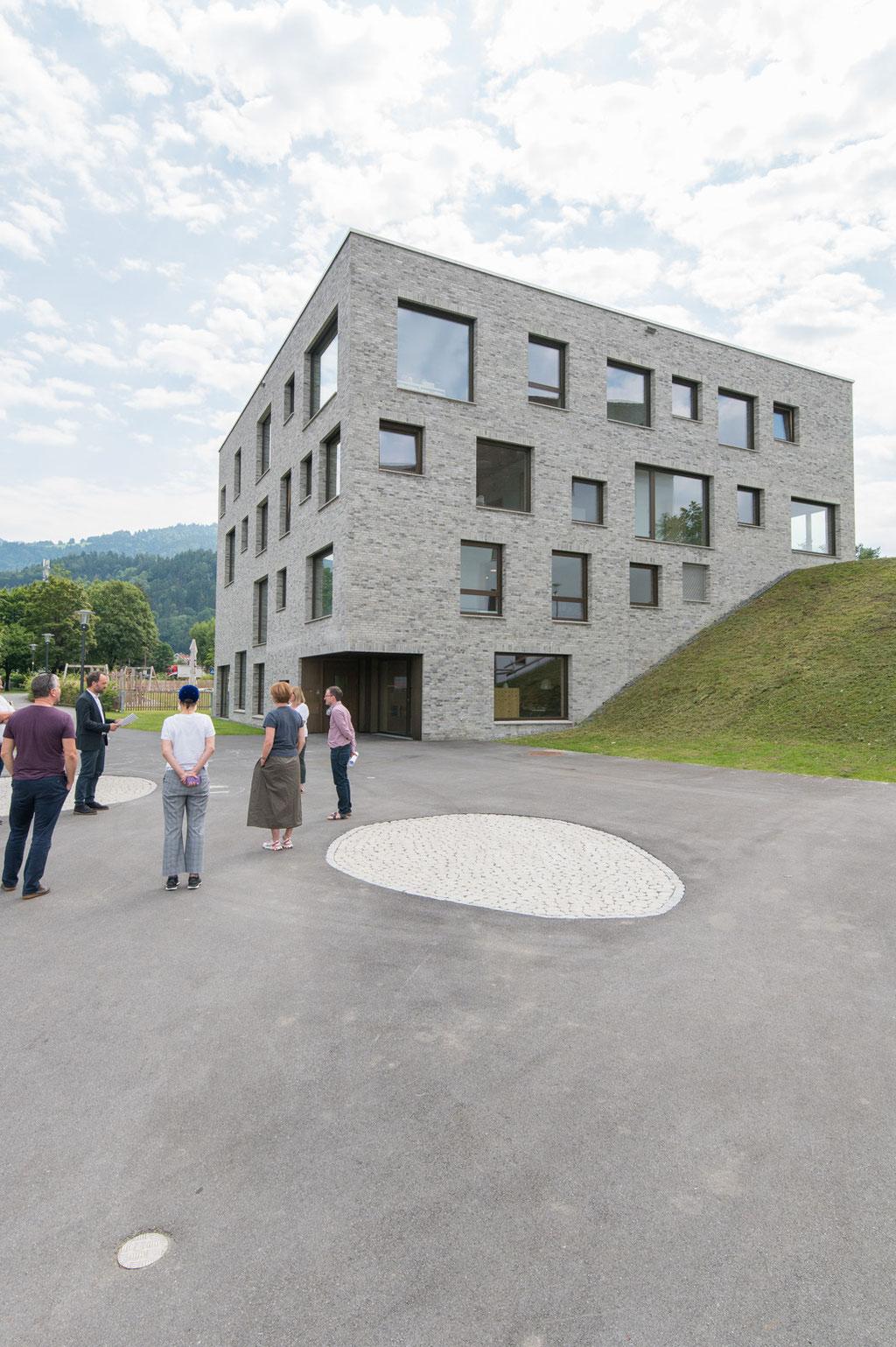 Kinderhaus (Christian Mörschel, Jochen Specht), Sulz (A)