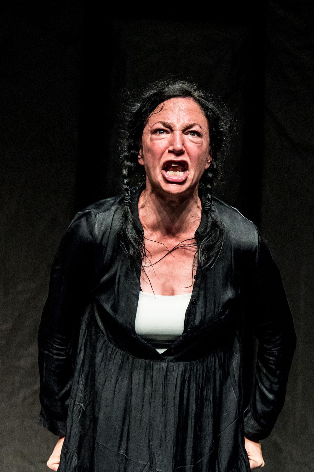 "Aktionstheater Ensemble, ""Lonely Ballads"", 2021, Kosmos Bregenz (A)"