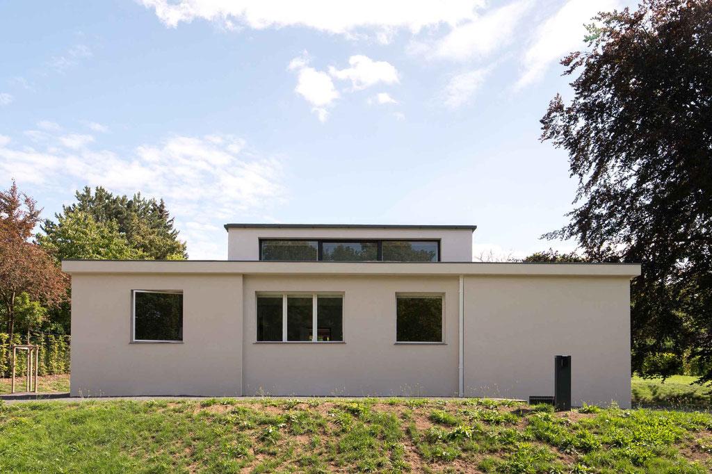 Haus am Horn (Georg Muche), Weimar (D)