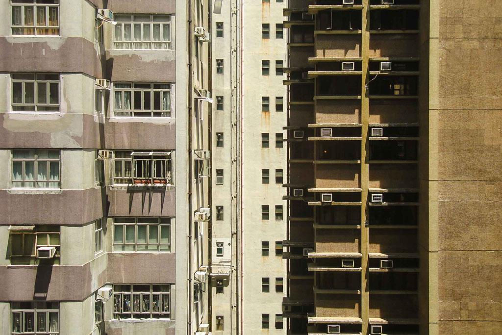 Tsim Sha Tsui, Kowloon (HK)