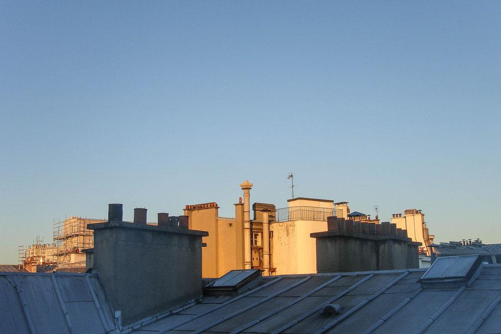 Malesherbes, Paris (F)