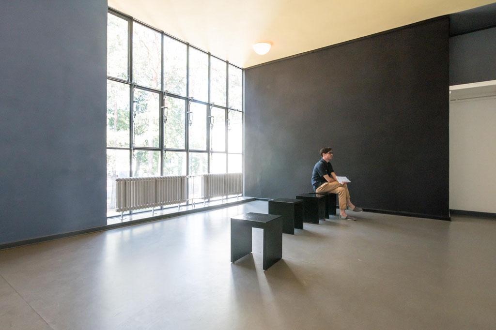 Atelier Meisterhäuser (Walter Gropius), Dessau (D)