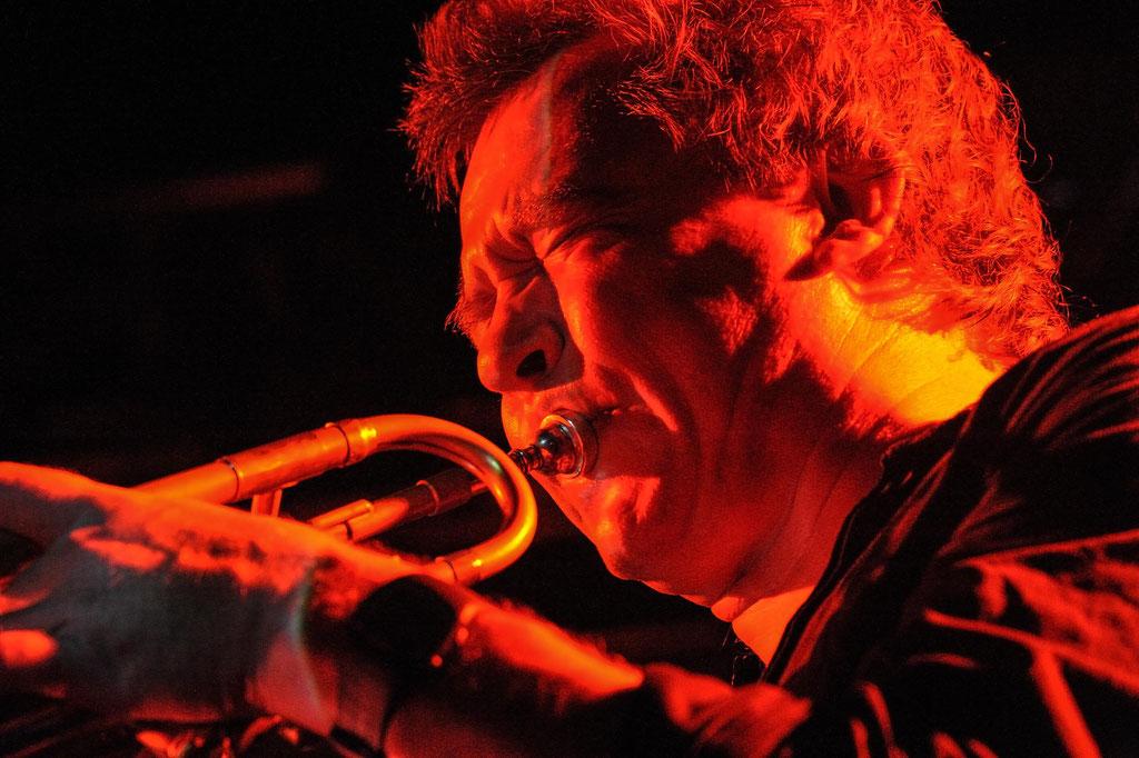 Nils Petter Molvær, 2011, Spielboden Dornbirn (A)