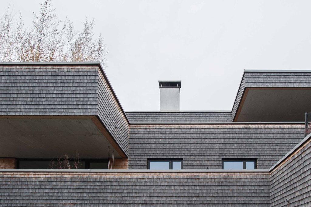 Dreifamilienhaus (Philip Lutz), Hörbranz (A)