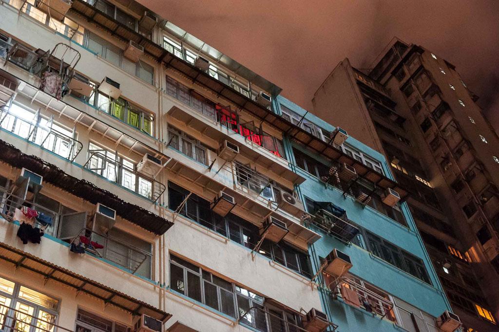 Canon Road South, Kowloon (HK)
