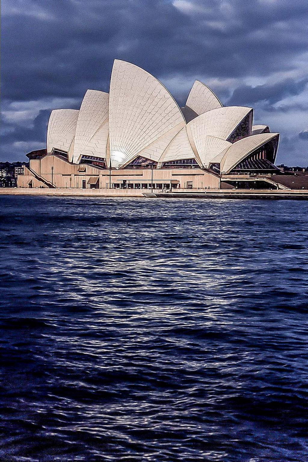 Opernhaus/Opera house, Sydney (AUS)