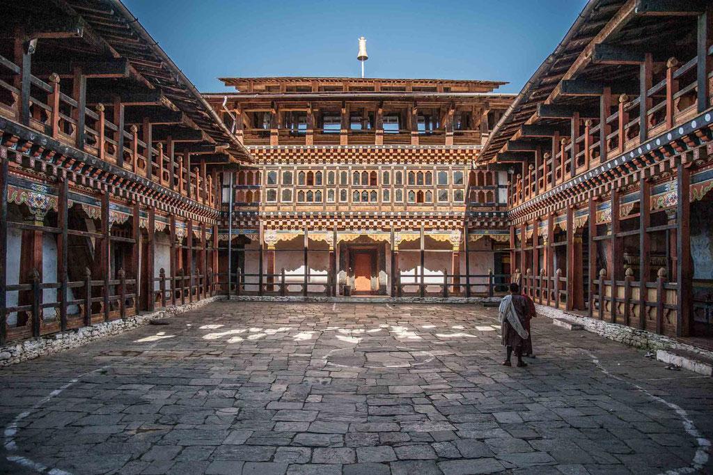Jakur Dzong, Bhutan