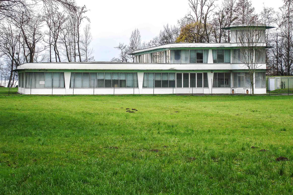 Labor Felix Wankel (Technische Entwicklungsstelle), Lindau (D)