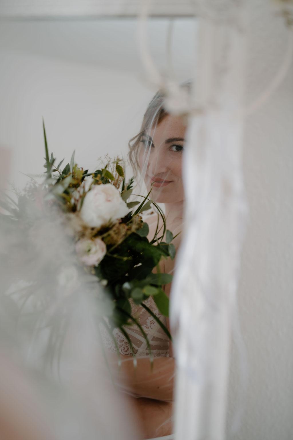 Bridal Boudoir Mainz